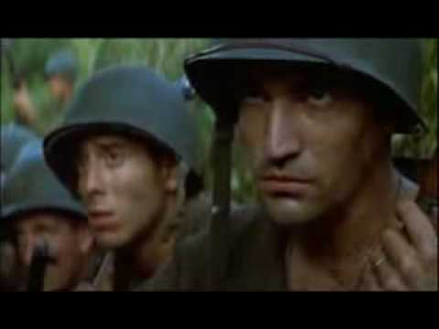 The Thin Red Line Official Trailer Video