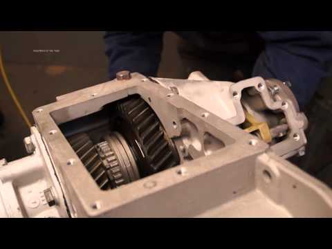 Why do Land Rover transmission units fail? - ask the expert