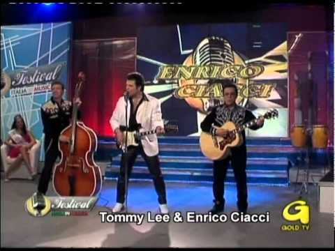 Solitary man - (Se perdo anche te) - Tommy Lee con Enrico ...