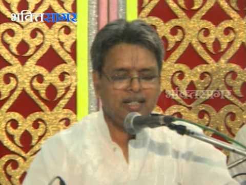 Aaj Hamri Baat Rakhlo Radha Rani Bhajan By Govind Bhargav Ji (delhi) video