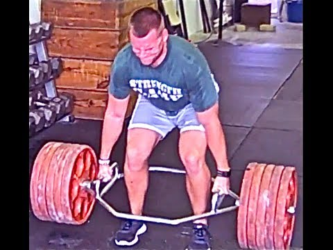 What Does Trap Bar Deadlift Work? Image 1