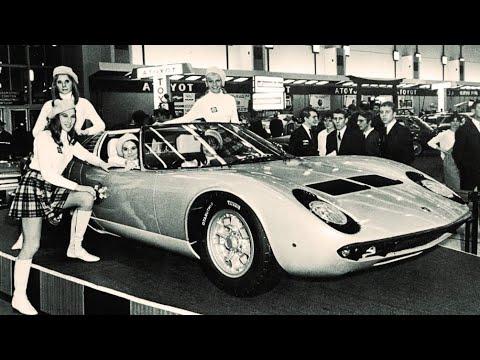 Stanzani racconta: gli albori della Lamborghini - Inserito da Davide Cironi il 26 marzo 2015 durata 6 minuti e 50 secondi - Uno spaccato dell�Italia lavoratrice negli anni �60, il ritratto di un brillante imprenditore che prese dei giovani freschi di studio e li mise a creare le automobili pi� eccentriche del mondo.