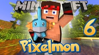 Minecraft Mods: Pixelmon | BOSS FRENZY | Episode 6 - S2 (Pixelmon Minecraft Mod)