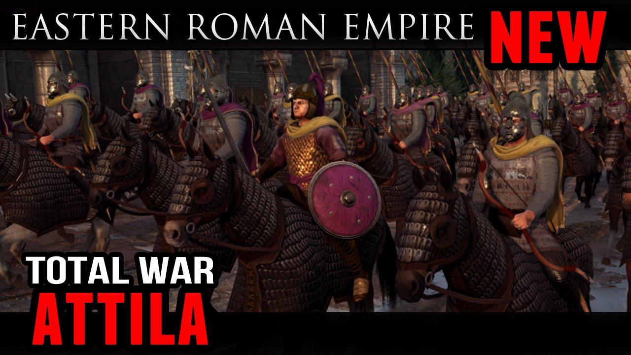 Roman Empire Reveal