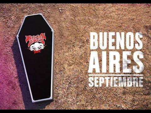 Buenos Aires Rock Pesado Septiembre