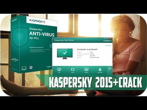 Kaspersky 2015 instalador crack 3 años de antivirus gratis. Просмотров: 16
