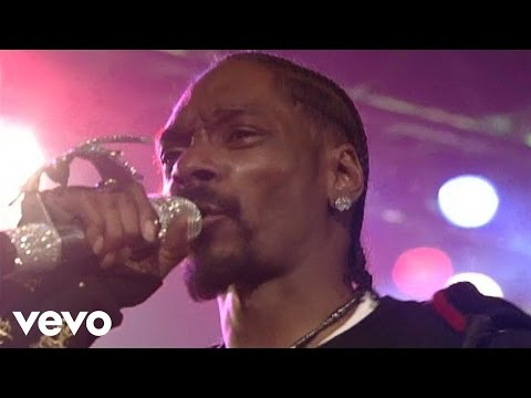 Snoop Dogg - Gin And Juice (msn Control Room) video
