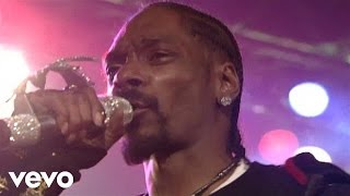 Snoop Dogg - Gin And Juice (MSN Control Room)