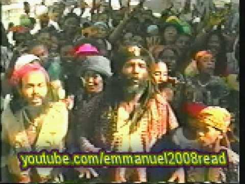Boukman Eksperyans Pawol Tafia 1998