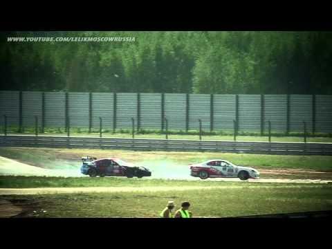 TOP16 Феликс Ч.- Шатов  2stage NRING RDS Russian Drift Series 2011