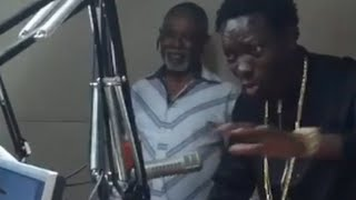Michael Blackson Remakes Birdman Breakfast Club Interview LMAO