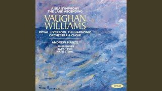 A Sea Symphony (Symphony No. 1) : I. A Song for All Seas, All Ships.