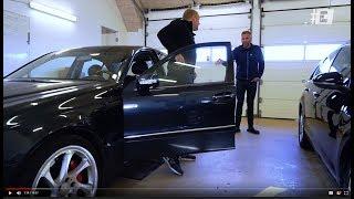 Sjov bil til 75.000 kr Du kan få en V8!