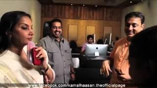 Vishwaroopam   Making Of 'Unnai Kaanatha' Video Song  Vishwaroopam  Making Of 'Unnai Kaanatha' Video Song  Kamal Haasan