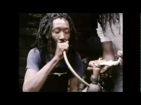 Bob Marley & The Wailers - Rastaman Chant -Rastafar I is my religion