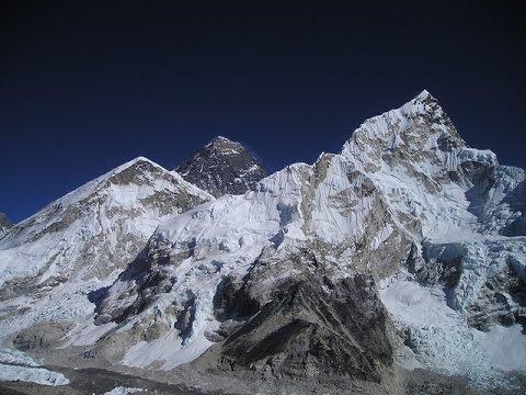 Mount Everest Nepal | Visit mount everest documentary |mount everest climbing videos