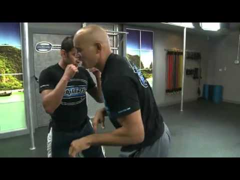 MMA Workout Program with Marcus Maximus Aurelio and Coach Mike van Arsdale Image 1