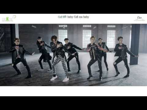 Exo - Call Me Baby