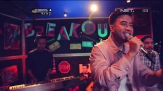 download lagu Vidi Aldiano - Aku Cinta Dia Live At Breakout gratis