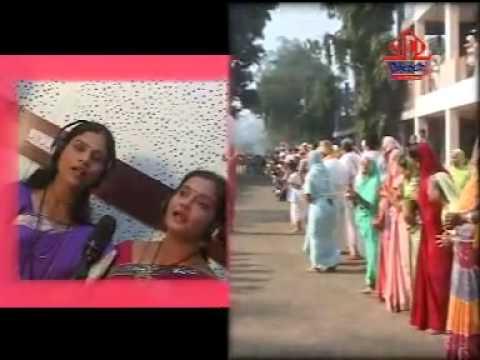 Chote Baba Re ( Vidhiya Sagar Maharaj ) Jain Bhajan.dat video