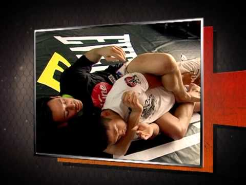 Malaysian Invasion Mixed Martial Arts (MIMMA) - Rear Naked Choke Tutorial