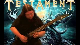 Watch Testament Man Kills Mankind video