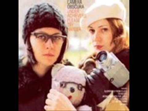 Camera Obscura - Lunar Sea