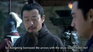 Three Kingdoms - Episode【40】English Subtitles (2010)