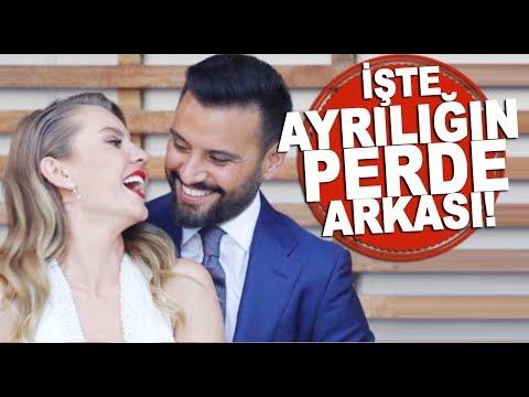Bomba haber! Ece Erken'den ''Alişan-Eda Erol'' açıklaması!!!