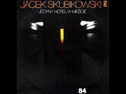 JACEK SKUBIKOWSKI