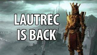 Dark Souls 3: Lautrec is Back