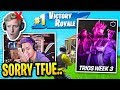 Ninja REPLACES Tfue in Trios Cash Cup and DOMINATES...