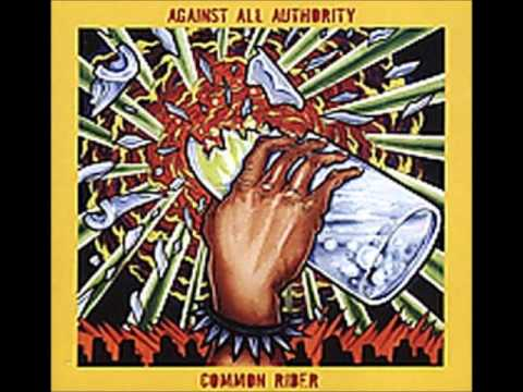 Against All Authority - World Dominator