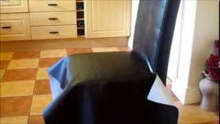 (14.5 MB) How I fix oak leather chair Mp3