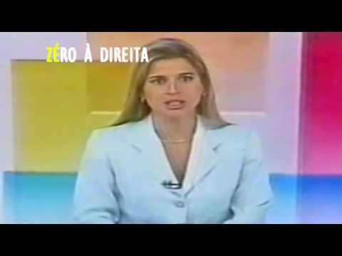 EXCLUSIVO: Claudia Cruz noticiou a prisão de Cunha