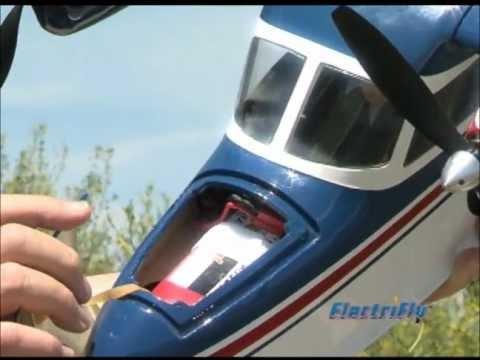 ElectriFly® G-44 Widgeon Seaplane ARF