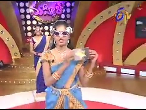 Star Mahila - స్టార్ మహిళ - 15th October 2014