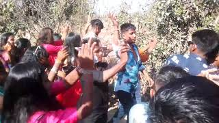 New stale disco dance of songs navsri