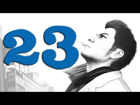 Two Best Friends Play Yakuza 4 (Part 23)