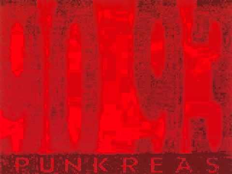 Punkreas - Fegato Centenario