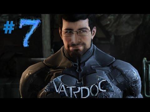 Batman: Arkham Origins ( Jugando ) ( Parte 7 ) #Vardoc1 En Español