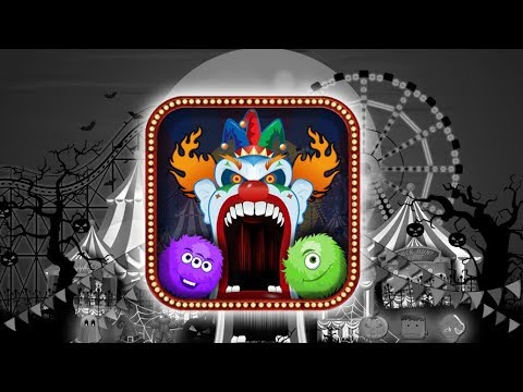 Halloween Drops 3 - Match three puzzle 홍보영상 :: 게볼루션