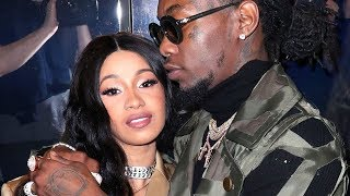 Cardi B Finally Responds To Offset's Alleged Baby Mama | Hollywoodlife