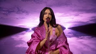 Download Dua Lipa - Levitating ft. DaBaby / Don't Start Now (Live at the GRAMMYs 2021) Mp3/Mp4