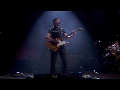 U2 - Cedarwood Road-Song For Someone (Live 2015) (Promo Only)