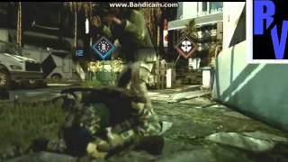SHORTEST INFECTED GAMES EVER IN COD GHOSTS