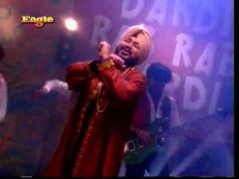 Main Dardi Rab Rab (daler Mehandi)  - Punjabi   Bollywood Song video