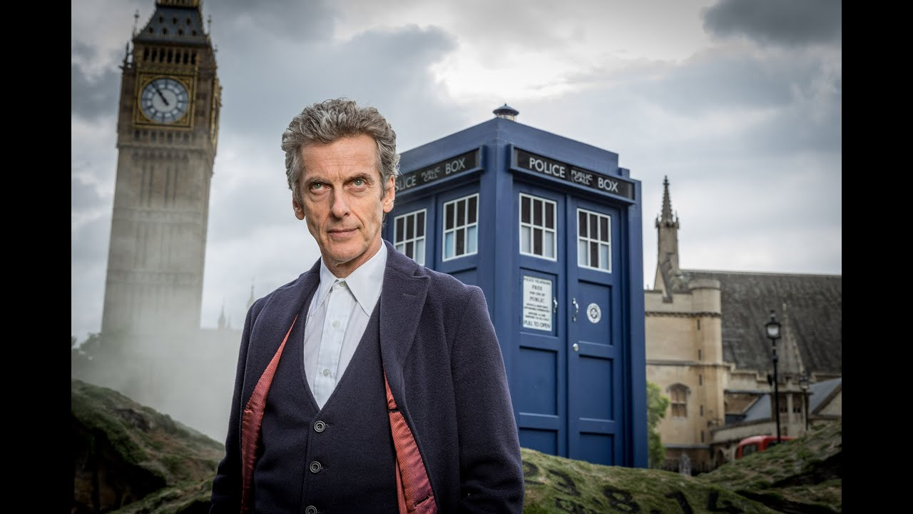 Doctor Who 12th Doctor Trailer Doctor Who The 12th Doctor's