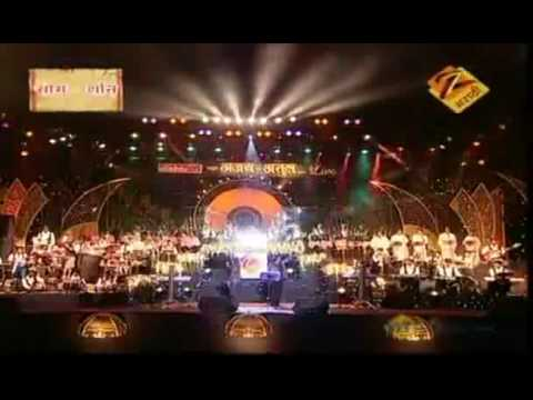 Ajay - Atul Live Chaang Bhala.wmv