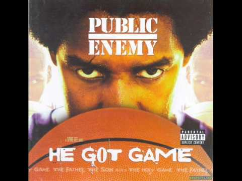 Public Enemy - What You Need Is Jesus